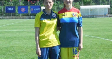 Fotbalul feminin constănţean supravieţuieşte!