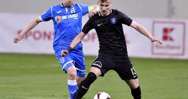 Pe locul 3! FC Viitorul, din nou în cupele europene