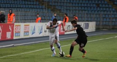 FC Viitorul Constanţa, învinsă de CFR Cluj. Iată scorul partidei