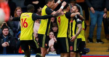 Watford s-a calificat în finala Cupei Angliei