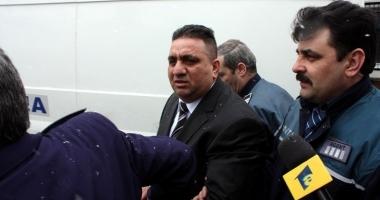 Fiul lui Bercea Mondial, condamnat definitiv la 9 ani și 3 luni de închisoare