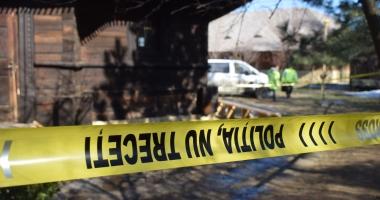 GALERIE FOTO. Mărturii după incendiul de la biserica Sf. Mina: