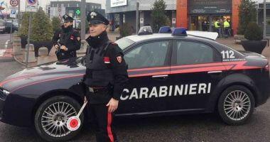 Patru români morți, într-un accident produs cu poliția pe urmele lor
