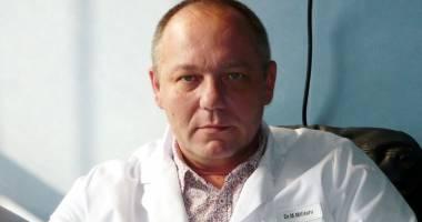 �eful Clinicii de Chirurgie Cardiovascular� din cadrul Spitalului Jude�ean Constan�a, PRINS �n FLAGRANT c�nd cerea mit�