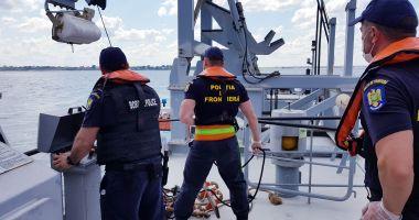 25 de delfini omorâţi de braconierii turci prinşi în Marea Neagră