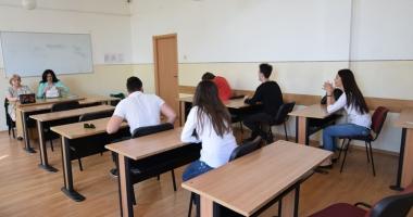 Bacalaureat 2017. Examenele continuă. Profesorii constănţeni nu intră în grevă!