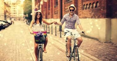 S�n�tate �i ecologie. Biciclete gratuite pentru localnici �i pentru turi�ti, la Constan�a