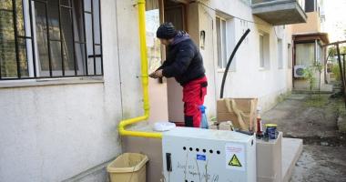 Foto : Racordarea la reţeaua de gaze: alternativă salvatoare sau ţeapă de zile mari?