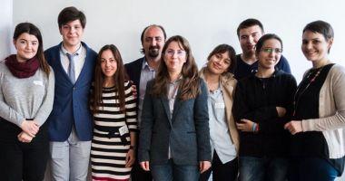Cinci elevi constănţeni, în finala europeană a competiției Sci-Tech Challenge 2018