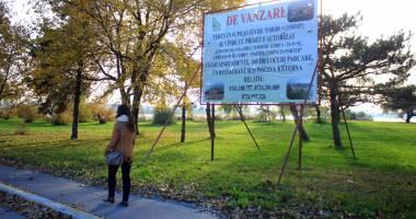 M�cel pe spa�iile verzi din Mamaia! Se v�nd �i ultimele petice de iarb�
