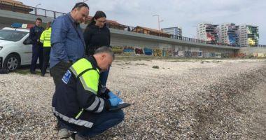 Alte şase pachete cu 150 kg de cocaină, găsite plutind pe mare