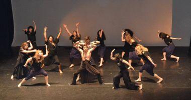 Începe Festivalul Internaţional de Teatru pentru Elevi