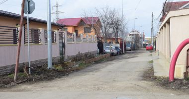 Infrastructura cartierului Baba Novac, refăcută!