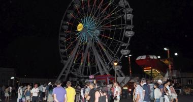 Jocurile din Satul de Vacanță,  adevărate pericole publice