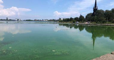 Lacurile din Dobrogea, fără stăpân?