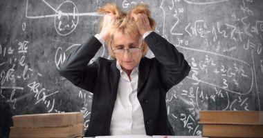 """""""Legea de protecție a cadrelor didactice nu este un moft, este o urgență a sistemului de educație!"""""""