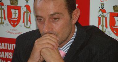 Radu Mazăre ajunge luni în ţară. Ar putea face puşcărie la penitenciarul din Tulcea