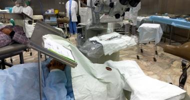 Cum poate fi tratată miopia cu cele mai avansate tehnici chirurgicale