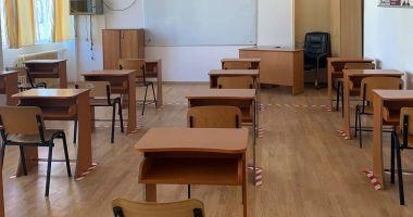 Orar mai scurt, o zi la școală, o zi acasă - variantele pentru deschiderea școlilor din Constanța