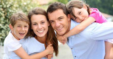 Tu ce relaţie ai cu copilul tău? Staţi la discuţii şi oferă-i mereu un exemplu frumos!