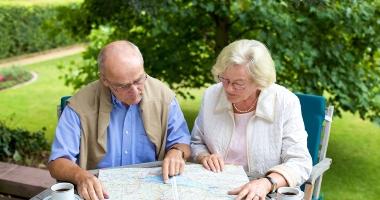 Cum poţi afla rapid cât mai ai până ieşi la pensie