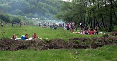 1 Mai la iarbă verde! Unde pot constănţenii să petreacă la picnic