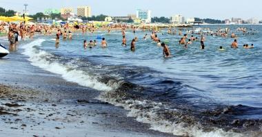 Mamaia şi sudul litoralului, plaje de mâna a doua. Bulgaria şi Grecia ne dau clasă