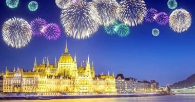 Vă pregătiţi de Anul Nou? Revelion în stradă la Constanţa, Bucureşti, Sibiu sau Cluj