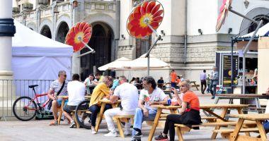 Sărbătoare la Constanţa! Week-end plin de evenimente la malul mării