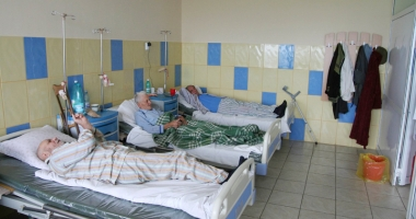 Spitalul Municipal din Mangalia nu are unitate de transfuzie sanguin� autorizat�