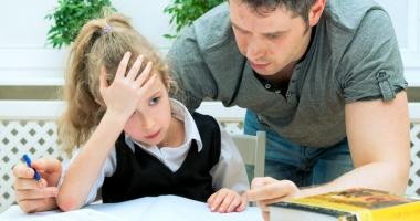 Viaţă de şcolar fără teme. O utopie sau un viitor pentru elevii români?