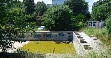 Constanţa, oraşul fără săli de sport, piscine şi terenuri de bătut mingea