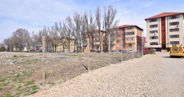 Un nou cartier rezidenţial. Turnuri cu zece etaje şi sens giratoriu pe Baba Novac