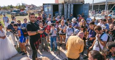 Vama sub lumini de Oscar! Cel mai mare festival de arte vizuale din România