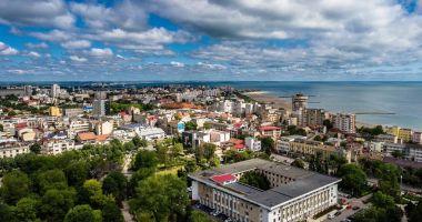 Foto : Vin vremuri grele la Constanţa! Nu sunt bani pentru investiţii, cresc taxele şi impozitele locale