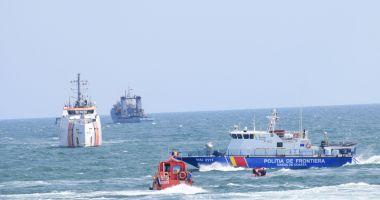 Spectacole, parade şi artificii,  de Ziua Marinei, pe tot litoralul românesc