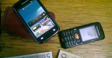 A furat un telefon de la un turist din Vama Veche şi l-a ascuns în… chiloţi!