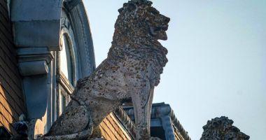 Fotografii Istoriei. Sute de instantanee cu clădirile vechi din Constanţa, în concurs