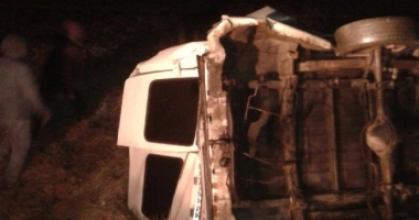 Accident rutier cumplit. O tânără de 16 ani  A MURIT PE LOC