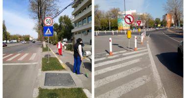 Foto : Începând de astăzi, traficul rutier din Mamaia va fi redirijat. Iată rutele