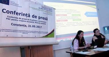 Proiect european  româno-bulgar  pe Agricultură,  în Constanţa