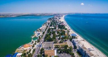 Se dă startul distracției la malul mării! Restricții de circulație în nordul stațiunii Mamaia