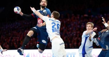 Handbal masculin / Franţa, campioană mondială pentru a şasea oară