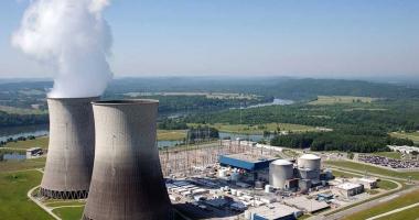 Franţa se angajează să închidă până la 17 reactoare nucleare înainte de 2025