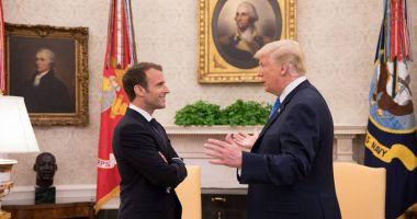 Franţa îşi va mări participarea  la coaliţia internaţională în Siria