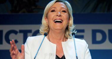 Franţa: Extrema dreaptă devansează partidul pro-Macron