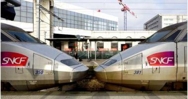 Avertizare de călătorie pentru Franța. Grevă în transportul feroviar
