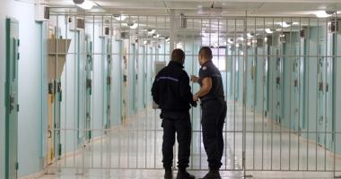 Franţa este în alertă! Numărul deţinuţilor a atins un nivel record