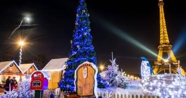 """Comedia de succes """"Ultimul Crăciun la Paris"""", pe scena Casei de cultură"""