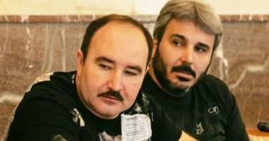 Frații Cămătaru află sâmbătă dacă vor fi arestați preventiv pentru 30 de zile